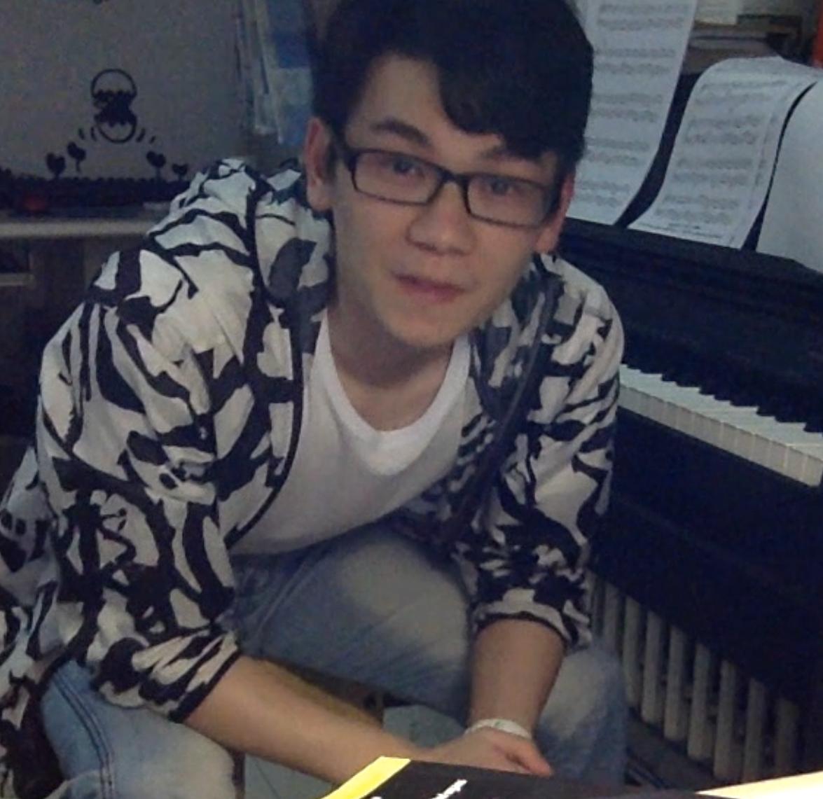 Haoyu Ji